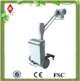 portable x-ray system 100mA SF100BY CE (Shanghai Manufacturer)