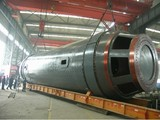 Center Shaft Crusher&Building Material Equipment