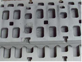 Jaw Crusher Parts&Scaleboard of Jaw Crusher
