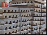 Teeth Plate & Jaw Crusher Parts