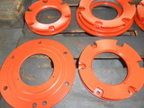 Bearing Cover&Crusher Parts