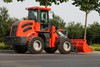 ER20 Multi-Function Wheel Loader With CE Certificate