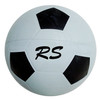 Soccer Ball, Size 5, Rubber Material, Smooth Surface (B01502)