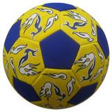 Soccer Ball, Neoprene Cover, 32 Panel, Machine-Stithing (B01405)