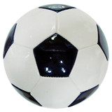 Soccer Ball/Promotion Ball, PVC Cover, 32 Panel, Machine-Stithing (B01349)