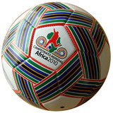 Soccer Ball/Promotion Ball, PVC Cover, 32 Panel, Machine-Stithing (B01341)