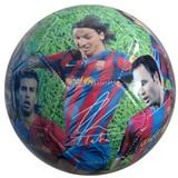 Soccer Ball, 32panels, Machine-Stitching, Photo Printing (B01302)