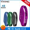 Pedometer bracelet/Wireless 3d sensor USB bluetooth 4.0 pedometer