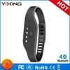 bracelet pedometer with bluetooth 4.0 wristband sleep tracker