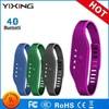 2014 new wristband pedometer 3D pedometer promotional pedometer