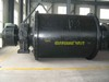 300tpd Gold Mine Plant Ball Mill