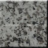China Granite Tile Big White Flower G439
