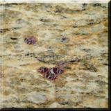 Topazic Imperial, Cube Stone, Granite Slab (CG-15)