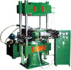 rubber hydraulic press machine