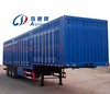 13m Van Type Semi Trailer