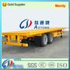 Heavy Duty 20/40/45/48ft Container Semi Trailer/Truck Trailer (LAT9380TJZG)