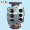 Valve Body Sand Casting, Iron Cast OEM