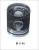 Doosan Diesel Engine D1146 Piston