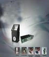 Optical Biometric Fingerprint Module with Sdk Can Support Uart (KO-ZA10)