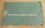 Natural Green Slate Roofing, Roofing Shingle Tiles (CSWB-005)