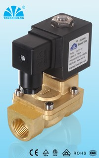 2 Way Diaphragm Electric Water Solenoid Valve (YCD11)