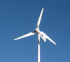 10kw Pitch Controlled Wind Turbine Generator with CE/ISO (BTWP8010-10KW)
