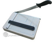 Guillotine Paper Trimmer (YG-BPS)