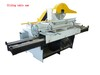 Wood Sliding Table Saw