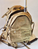 Tactical Manpack-Portable Jammers (TS. VPM)