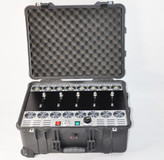 500W Portable Bomb Jammer with Battery (CTS. 2012)