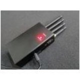 15~20m Portable Wifi and 3G Cellphone Signal Jammer