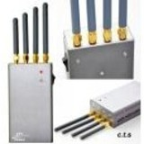 Portable Mobile Phone WI-FI Jammer