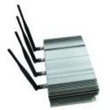 Cell Phone Jammer - 10m to 30m Shielding Radius