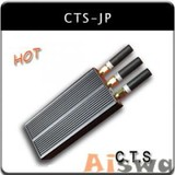 Hand-Held Cellular/Cell Phone(IED) Jammer (CTS-JP)