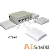 60w 100M IED Bomb cell phone Jammer/blocker