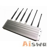 UHF-VHF GPS+Cell Phone Signal Jammers/Blockers