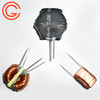 SGS/ISO 9001 DIP Leaded Power Inductor (GRT TYPE)