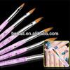 Art Nail Acrylic Nail Brush/Nail Care Tools