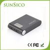 LCD Monitor Power Bank 8800mAh/High Quality External Battery Charger Power Bank, Portable Power