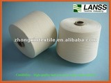 low-price cotton blended yarn with high quality