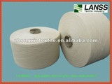 STOCK polyester cotton carded yarn FOR SALE SHANGHAI