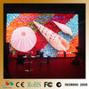 Pitch 4mm Indoor Full Color LED Moving Sign