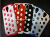 TPU+PC Mobile Phone Case for Samsung Galaxy S4 I9500
