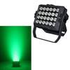 IP65 waterproof grade RGBWA+UV outdoor led par light for building,outdoor led wall washer,IP66 par led,dmx led wash light