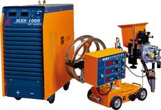 Mzs Series Submerged Arc Welding Machine (MZS-1000)
