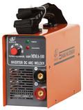 Inverter IGBT Welder 180AMP