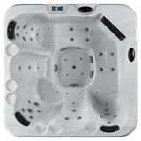 jet massage bubble como shower 5 person hot tubs
