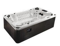 Whirlpool 10 person hot tubs