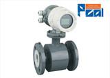 LDG Series Electro magnetic Flowmeter for alcohol flow meter
