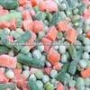 frozen mixed vegetables(carrot,green peas & green beans)